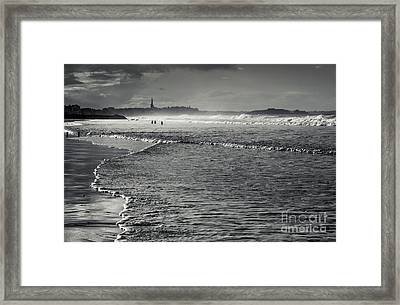 Saint-malo Framed Print