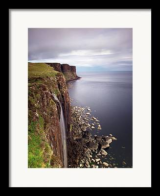 Scotland Framed Prints