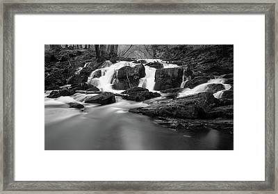 Selkefall, Harz Framed Print by Andreas Levi