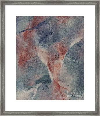 Ser.1 #10 Framed Print