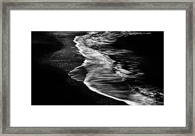 Sound Of Silence  Framed Print by Stelios Kleanthous