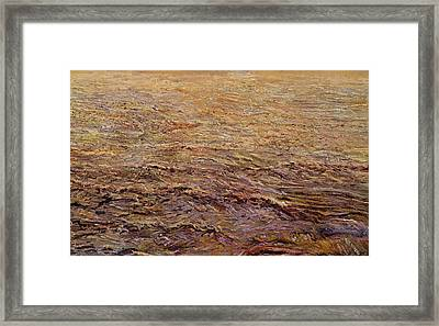 Sound Framed Print