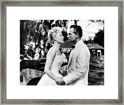 South Pacific, 1958 Framed Print by Granger
