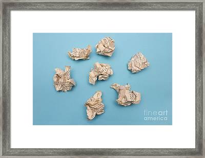 Start Again Framed Print by Jorgo Photography - Wall Art Gallery