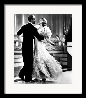 1936 Movies Framed Prints