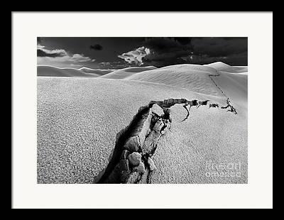 Western Australia Framed Prints