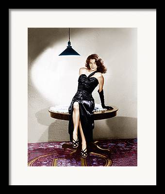 1946 Movies Framed Prints