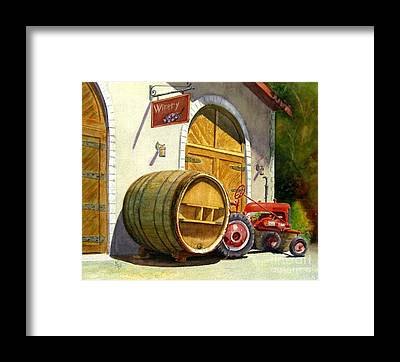 Mccormick Framed Prints