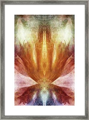 Transcendental Framed Print