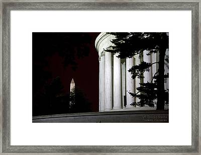 Two-for-one Special Framed Print