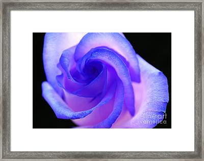 Until We Meet Again Framed Print by Krissy Katsimbras