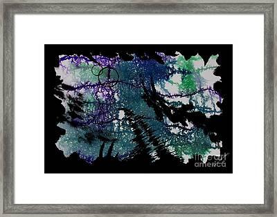 Untitled-74 Framed Print