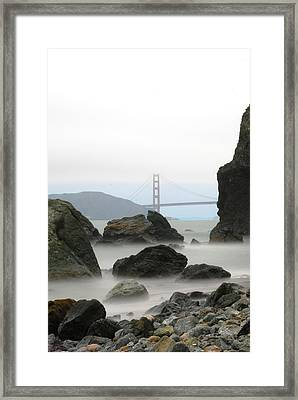 Untitled Framed Print by Catherine Lau
