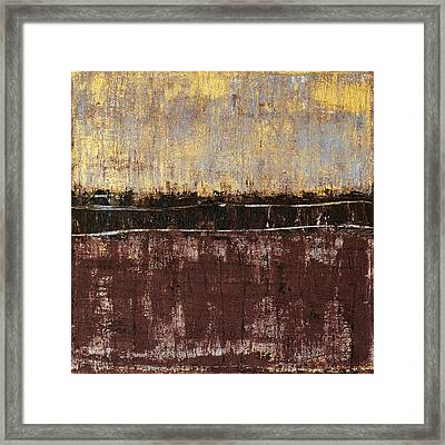 Untitled No. 4 Framed Print