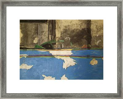 Untitled Framed Print by William Douglas