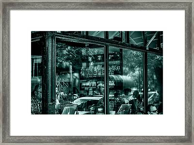 Untitled6 Framed Print