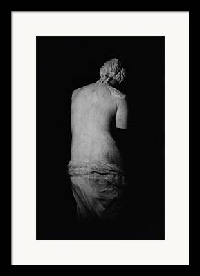 Hellenistic Period Framed Prints
