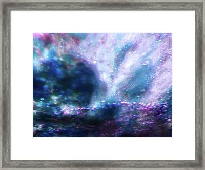 View 3 Framed Print