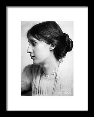 Bloomsbury Framed Prints