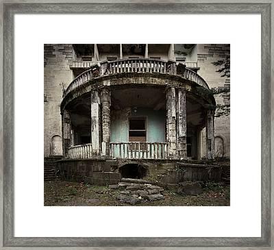 Welcome Framed Print by Svetlana Sewell