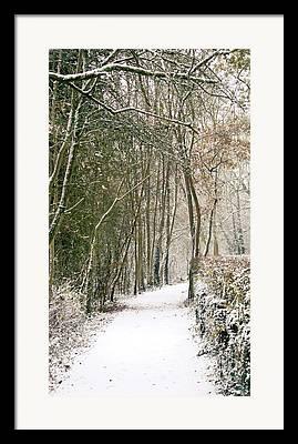 Swindon Framed Prints
