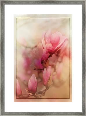 You Are So Beautiful Framed Print
