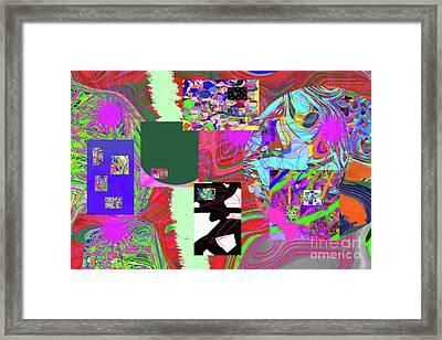 10-20-2015babcdefghijklmnopqrtuvwxyza Framed Print