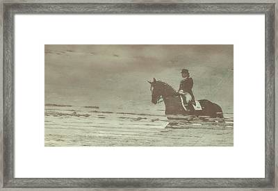 Reflection Reflected Framed Print by JAMART Photography