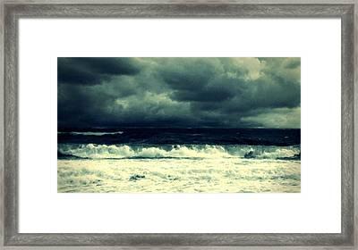Landscape Pictures Framed Print