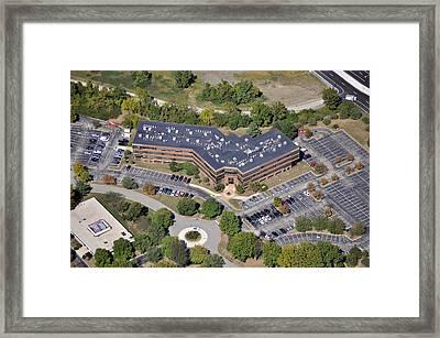 101 Lindenwood Drive Malvern Pa 19355 Framed Print