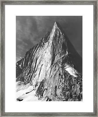 102756 Bugaboo Spire Framed Print