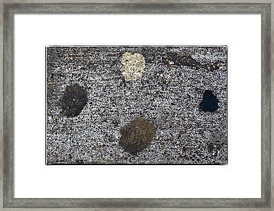 Abstract 86 Framed Print