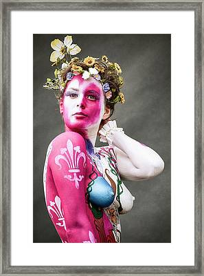 Framed Print featuring the photograph ... by Traven Milovich