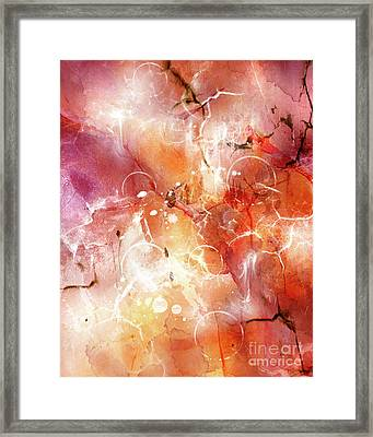 Untitled Framed Print by Angelina Cornidez