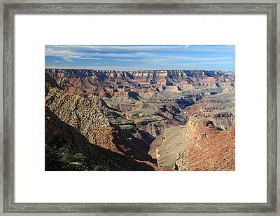 Grand Canyon National Park Framed Print by Pierre Leclerc Photography