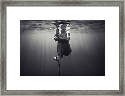 130822-8502 Framed Print by 27mm