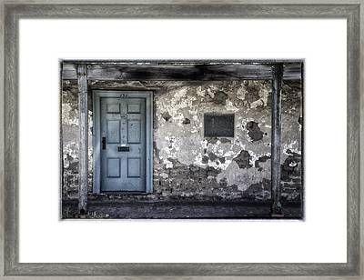 131 Framed Print by Joan Carroll