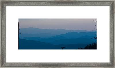 Panoramic Fine Art Prints Framed Print