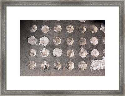 Abstract 82 Framed Print