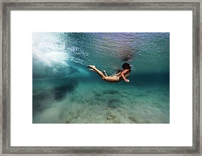 140704-5901 Framed Print by 27mm