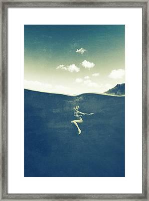 140822-8638 Framed Print by 27mm
