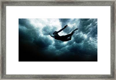 140902-2229 Framed Print by 27mm