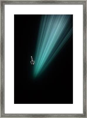 150125-0970 Framed Print