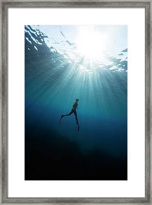 160711-3657 Framed Print by 27mm