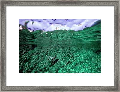 160814-7597 Framed Print by 27mm