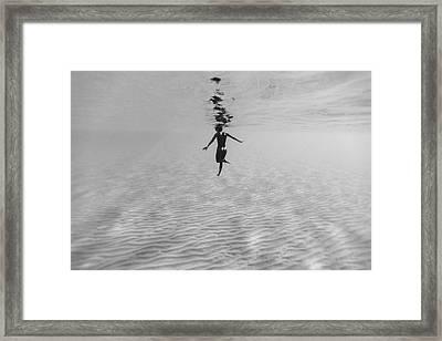 160907-0811 Framed Print by 27mm