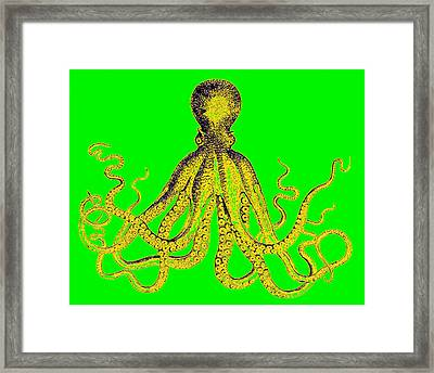 New Upload Framed Print by Gillis Cone