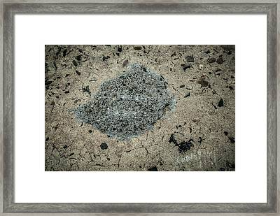Abstract 78 Framed Print