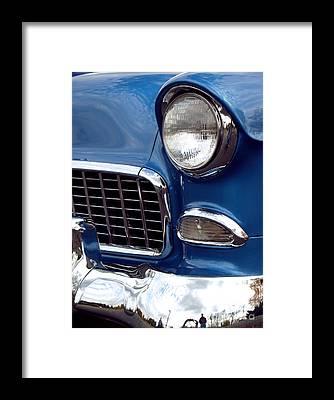 Antique Car Framed Prints