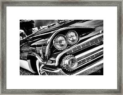 1959 Dodge Custom Royal Lancer Framed Print